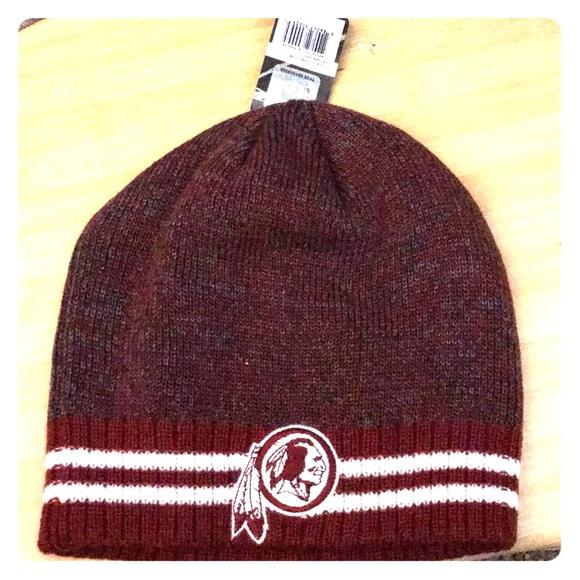 6684d6503 Redskins hat- hat for a big head